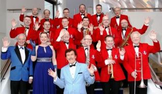 Glenn Miller Orchestra 2013 w