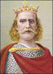 King Harold 1066