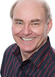 Ray Clark