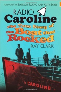 Ray Clarks book