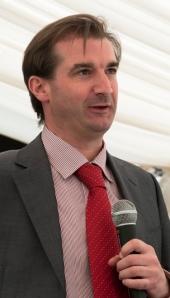Peter Steward w