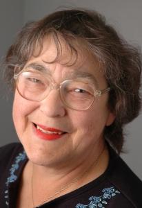 Ann Doherty