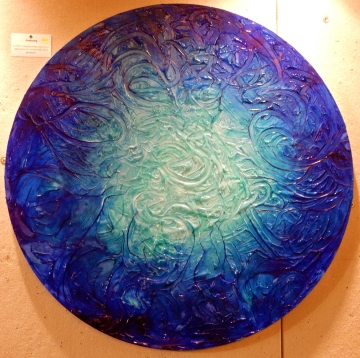 Blue circle w - Copy