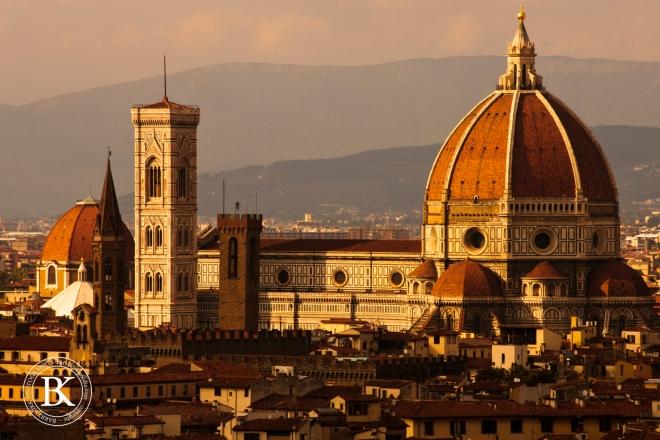 Florence w